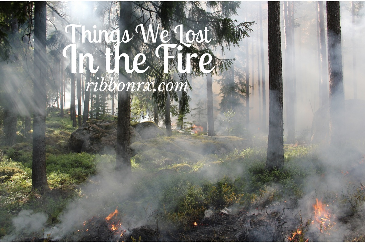 Things We Lost in the Fire (2007) - Rotten Tomatoes